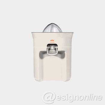 图5 MPZ 21 multipress榨汁机