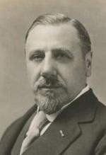 图1  维克多·霍尔塔 (Victor Horta)
